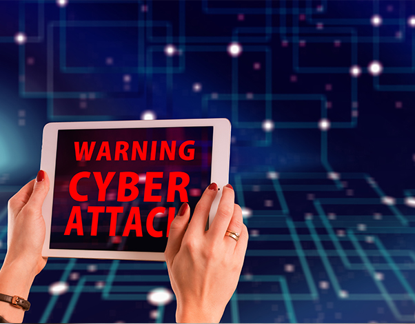 You need a Virtual CISO for a cyber attack