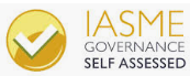 IASME Governance Audited Certification