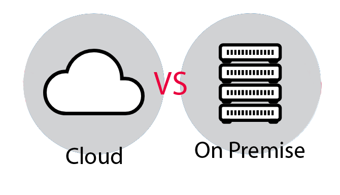 Cloud Security vs on premise