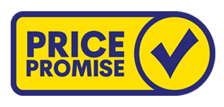 Cyber Security Price Promise