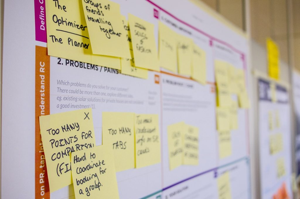 Business Continuity Plan Checklist